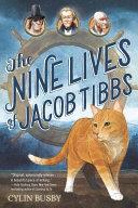 The Nine Lives of Jacob Tibbs [Pdf/ePub] eBook