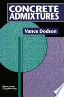 Concrete Admixtures Book