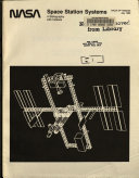 Space Station Systems: A Bibliography with Indexes (supplement 6)