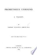 Prometheus Unbound Pdf/ePub eBook