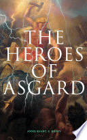 The Heroes of Asgard Book