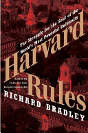 Harvard Rules Pdf/ePub eBook