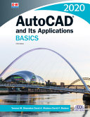 AutoCAD and Its Applications Basics 2020