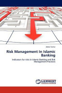 Risk Management In Islamic Banking