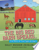 The Big Red Barn Speaks