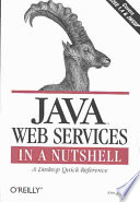 Java Web Services in a Nutshell Book