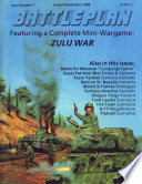 BattlePlan Magazine Book