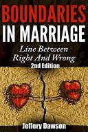 Boundaries  Boundaries in Marriage