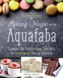 Baking Magic with Aquafaba Book PDF