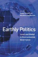Earthly Politics