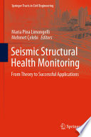 Seismic Structural Health Monitoring Book PDF