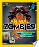Animal Zombies  Book PDF