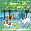 My Baby & Me Story Bible