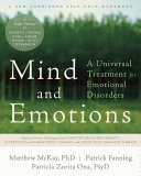 Mind And Emotions Book
