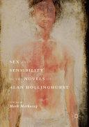 Pdf Sex and Sensibility in the Novels of Alan Hollinghurst Telecharger