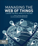 Managing the Web of Things Book