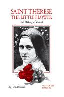 Saint Thérèse the Little Flower