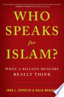 Who Speaks For Islam