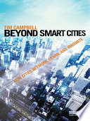 Beyond Smart Cities Book