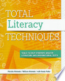 Total Literacy Techniques