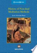 History of Non-dual Meditation Methods