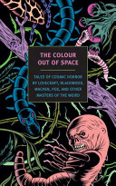 Download The Colour Out of Space Epub