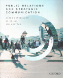 Cover of Public Relations and Strategic Communication