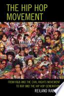 The Hip Hop Movement Book