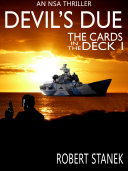 Pdf Devil's Due. The Cards in the Deck #1 (An NSA Spy Thriller)