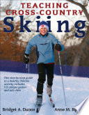 Teaching Cross Country Skiing