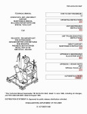 Operator's, Unit, and Direct Support Maintenance Manual Including Repair Parts and Special Tools List for Recovery/Recharger Unit Fire Extinguisher, Monobromotrifluoromethane Skid Mounted, Pneumatic Motor Driven Model RHA-101-M1, NSN 4210-01-430-5340 Pdf/ePub eBook
