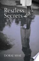 Restless Secrets Book