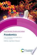 Foodomics Book