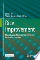 Rice Improvement Book