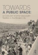 Towards a Public Space
