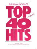 The Billboard Book of Top 40 Hits Pdf/ePub eBook