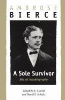 A Sole Survivor