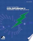 Macromedia ColdFusion 5