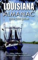 Louisiana Almanac 2008 2009