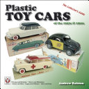 Plastic Toy Cars of the 1950s and 1960s