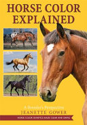 Horse Color Explained
