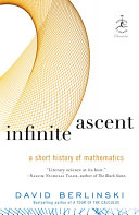 Infinite Ascent [Pdf/ePub] eBook