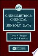 Chemometrics Book PDF