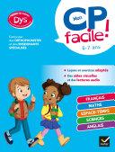 Pdf Mon CP facile ! adapté aux enfants DYS ou en difficulté d'apprentissage Telecharger