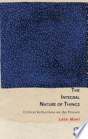 The Integral Nature of Things
