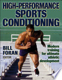 High Performance Sports Conditioning Book PDF