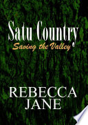 Satu Country  Saving the Valley Book