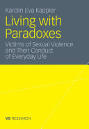 Living with Paradoxes
