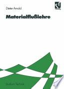 Materialflußlehre