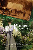 An Improbable Pioneer Book PDF